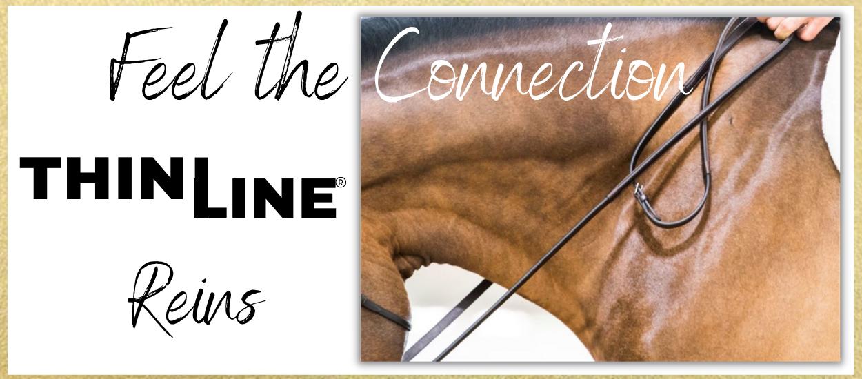 Thinline Reins Slider